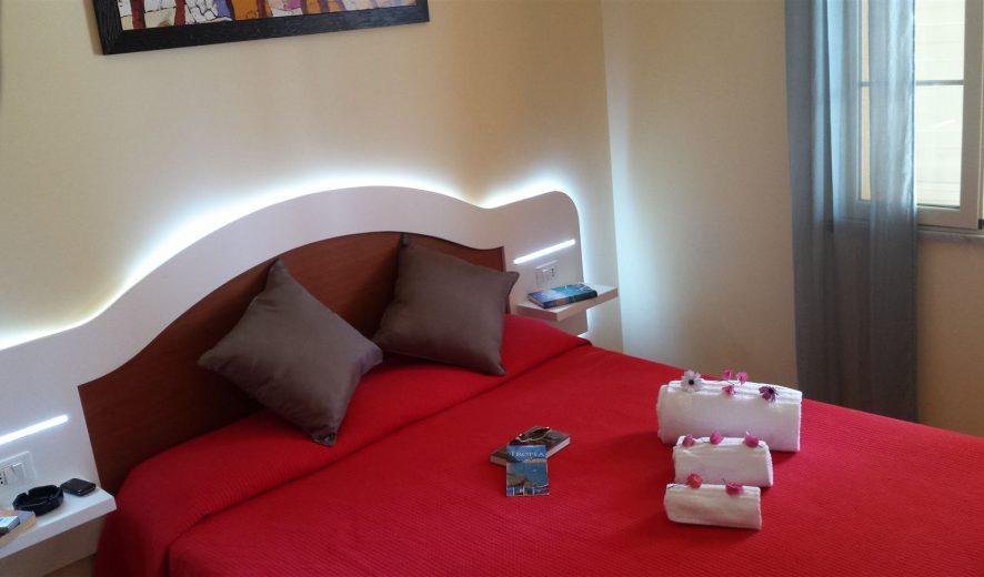 Wohnung fuer 4-5 Personen mit Kueche/Wohnraum